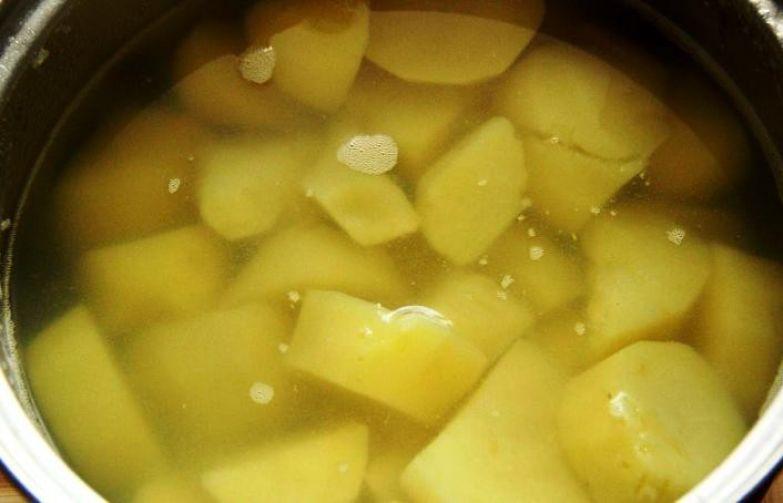 4. Варить картошку под крышкой или без? еда, ошибки, советы