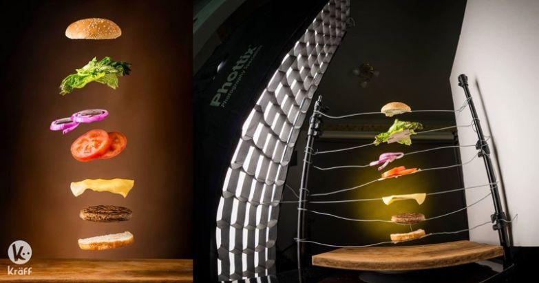 Профессиональные фотографы показали, как на самом деле создаются рекламные снимки за кадром, интересное, реклама, съемка