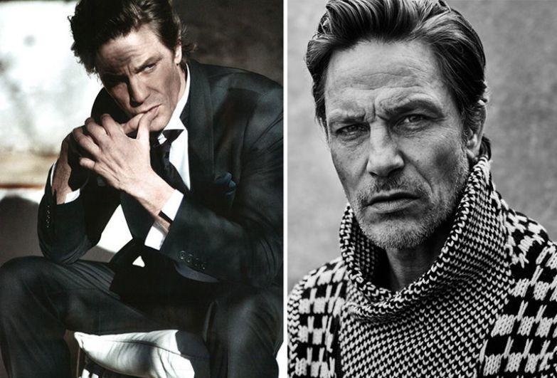 Андре ван Ноорд, 51 возраст, достойно, мужчины, форма