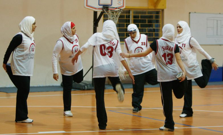 Посещать открытые спортивные мероприятия женщины, законы, интересное, саудовская аравия
