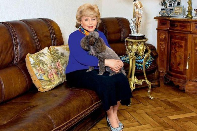 Лариса Рубальская. / Фото: www.24smi.org