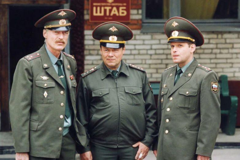 Всенародная любовь настигла Алексея Маклакова после роли прапорщика Шматко