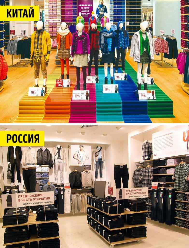 9 маркетинговых секретов бренда Uniqlo, которые вызывают жажду шопинга даже у мужчин