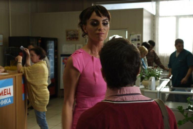 Екатерину Варнаву начали приглашать в кино