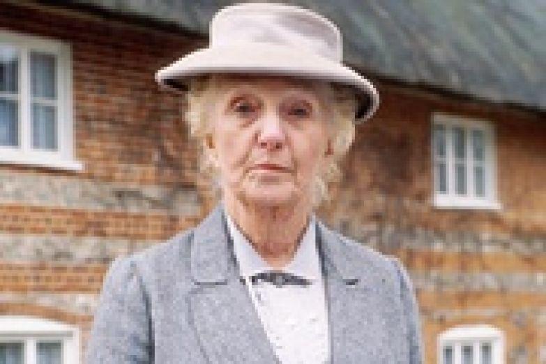 «Мисс Марпл» / «Miss Marple» (1984 — 1992)