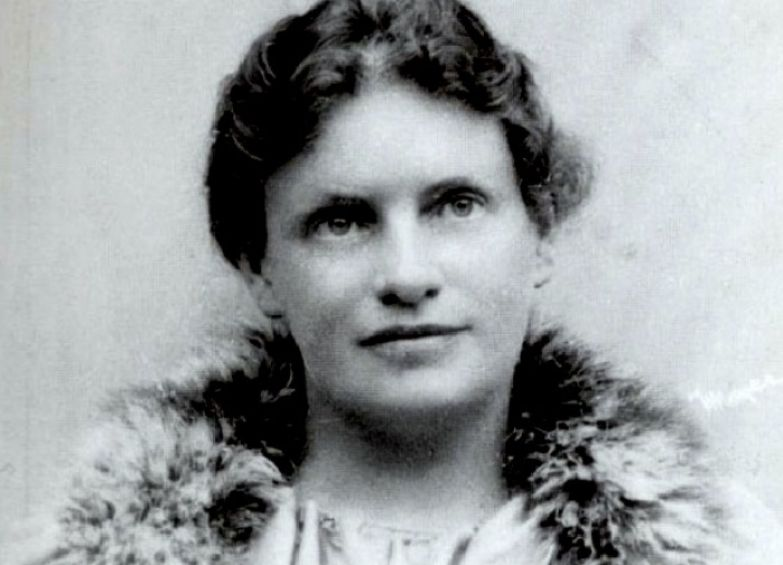 Луиза Андреас Саломе