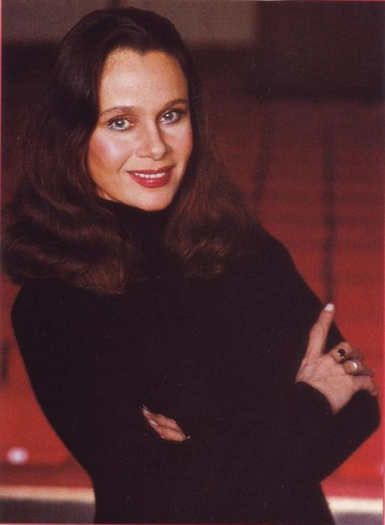 Титанический труд и харизма привели актрису к подмосткам успеха и славы. | Фото: oneoflady.com.