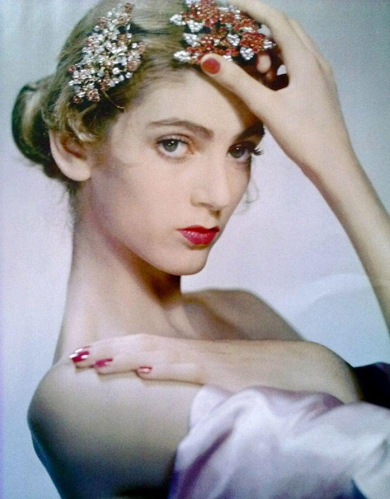 кармен делль'орефайс секреты красоты