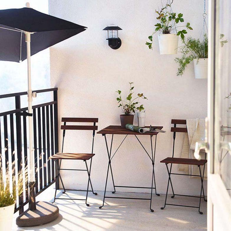 идеи для дизайна балкона