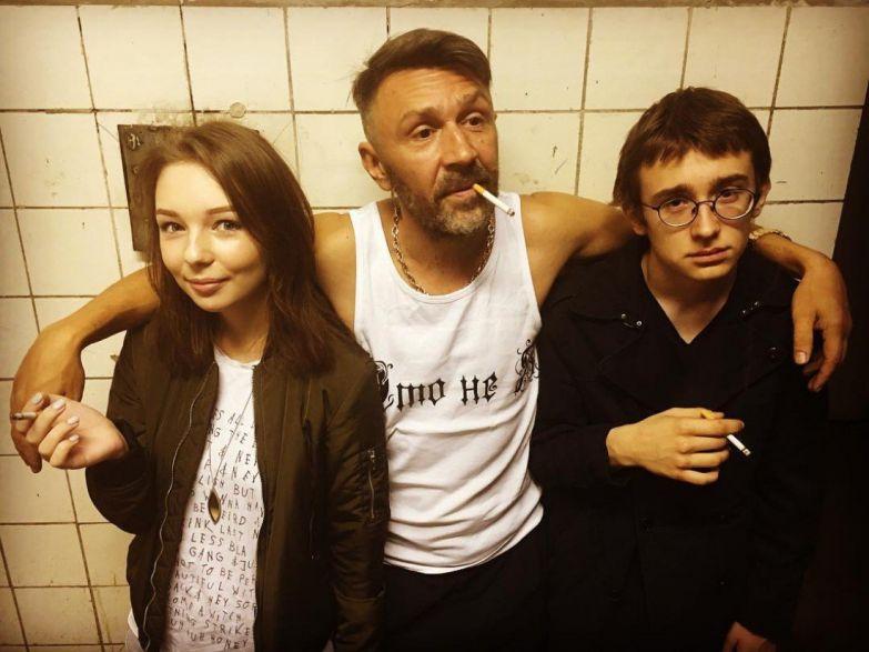 Новости Актау - Необычные имена детей российских звезд Как только фантазии на такое хватает
