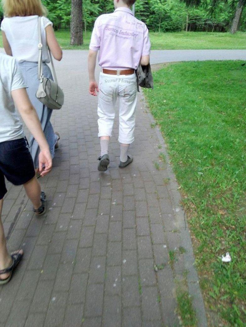 Законодатели уличной моды из Белоруссии люди, мода