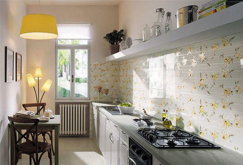 Фотография: Кухня и столовая в стиле Скандинавский, Современный, Советы, Ремонт на практике – фото на InMyRoom.ru
