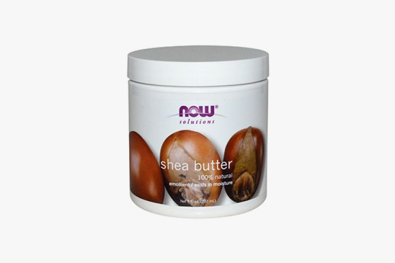 Масло ши Now Solutions Shea Butter, 430 руб.