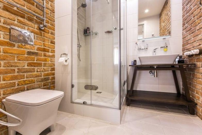 Фотография: Ванная в стиле Скандинавский, Кухня и столовая, Советы – фото на InMyRoom.ru
