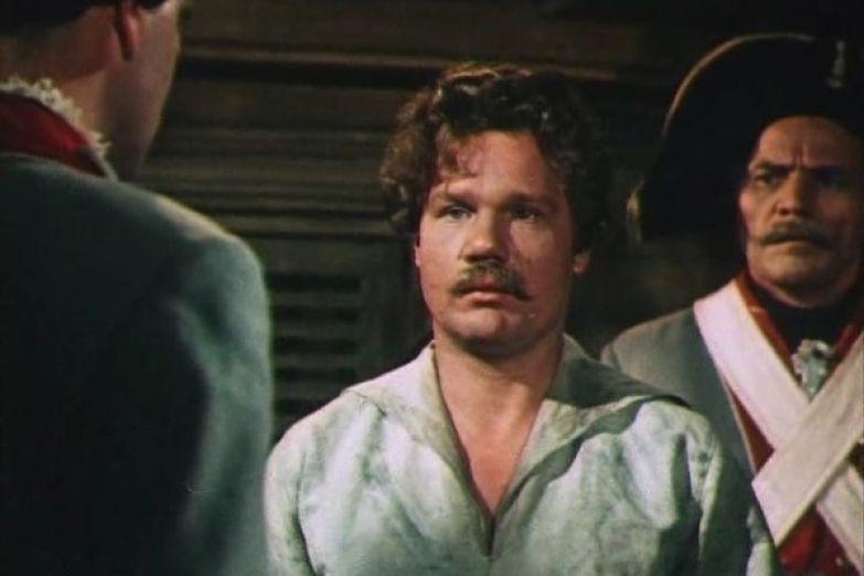 В начале 50-х Михаил Пуговкин играл в эпизодах