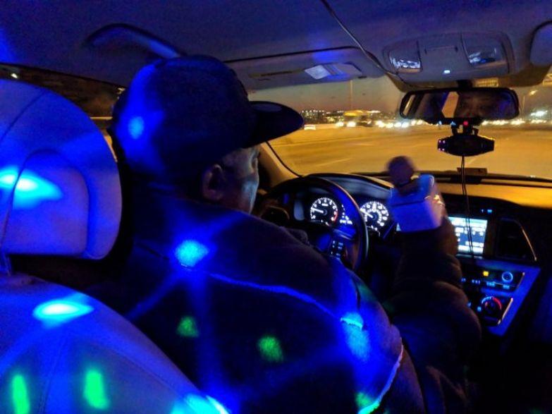 18 таксистов, которые заслуживают больше, чем просто 5 звезд