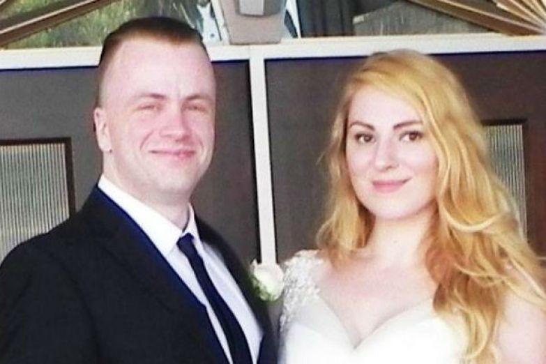 Свадьба пары состоялась в Беверли-Хиллз
