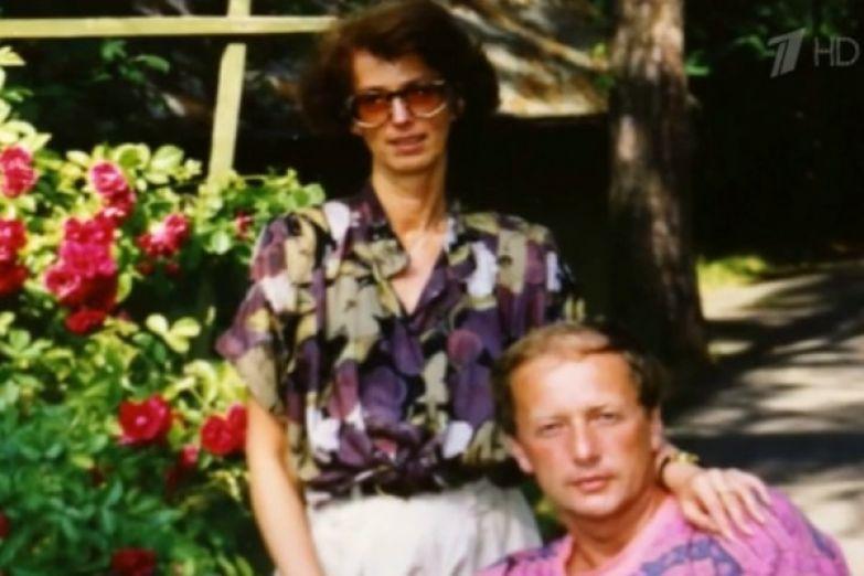 Михаил Задорнов был с детства знаком с будущей женой
