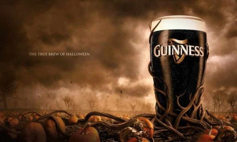 The best Halloween ads