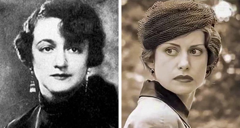 10 литературных героинь, чья красота пленила бы всех мужчин вокруг