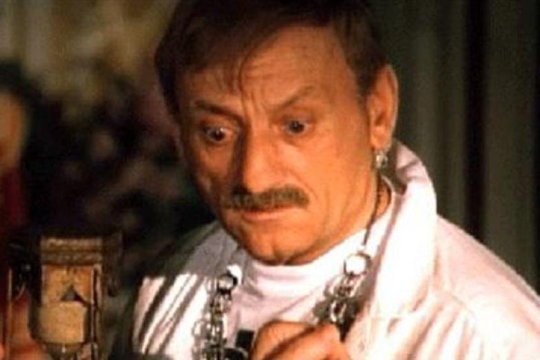 Последнюю роль Семен Фарада исполнил в 2000-м