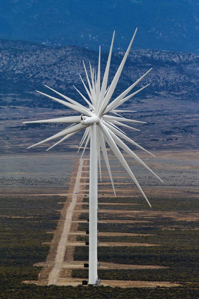 Ветряки искусство, мастерство, фото