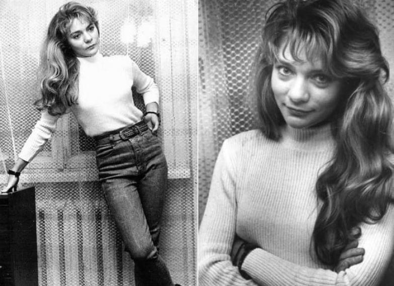 Школьница, которая неожиданно для самой себя стала кумиром советских подростков | Фото: kinopoisk.ru