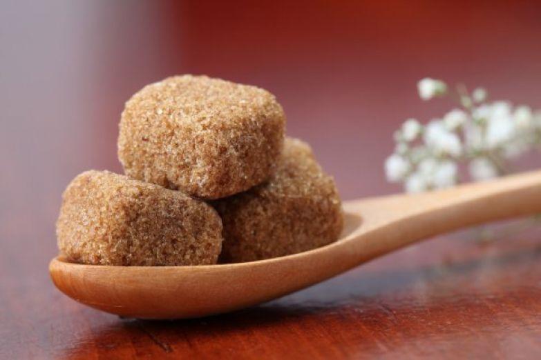 8. Коричневый сахар готовим дома, кофе, советы, турка
