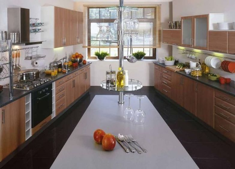 Фотография: в стиле , Кухня и столовая, Декор интерьера, Квартира, Дом – фото на InMyRoom.ru