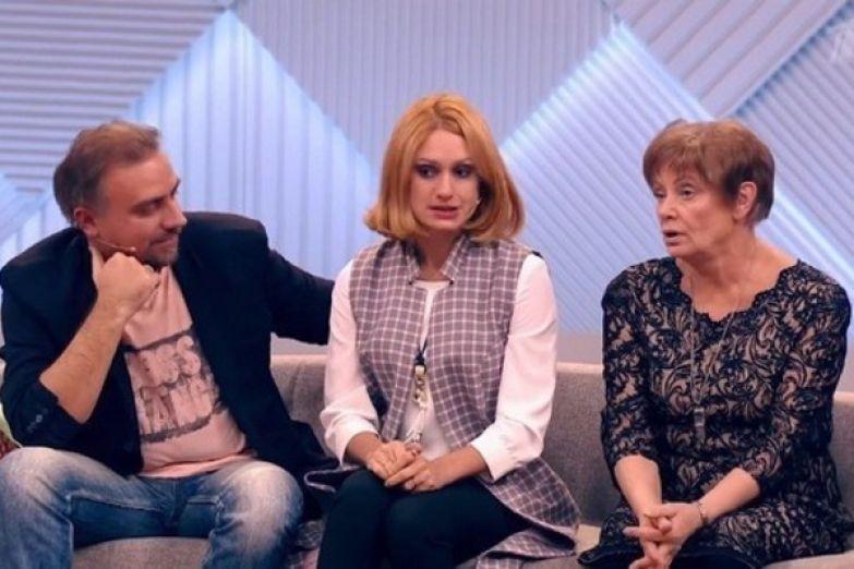 Карина и ее мама были возмущены заявлением Тимура Еремеева