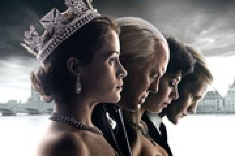 «Корона» / The Crown (2016)