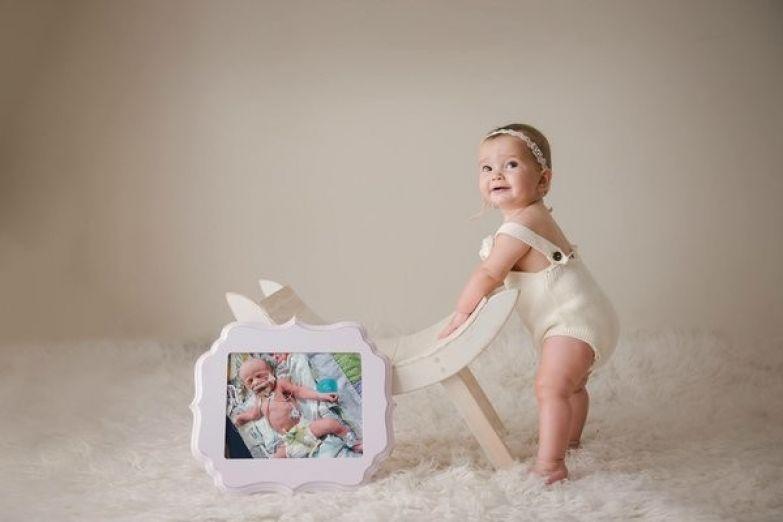 10. Эмерсин преждевременность, ребенок, роды, тогда и сейчас