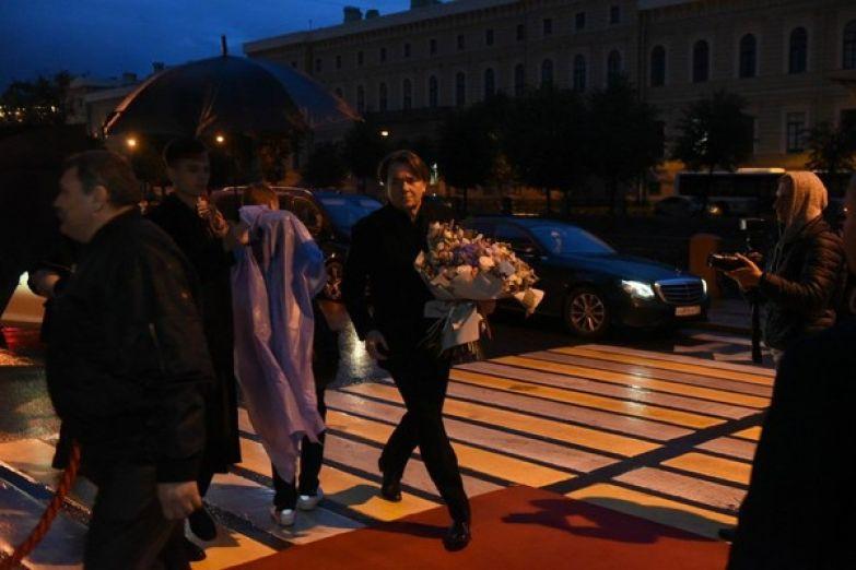 Генеральный директор Первого канала Константин Эрнст