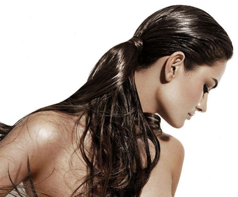Масло кэш тайлам для волос