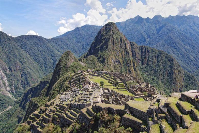 Как я путешествовала по Латинской Америке и влюбилась в попутчика. Изображение № 1.