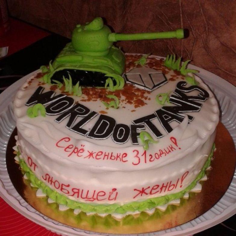 ТОП самых креативных тортов