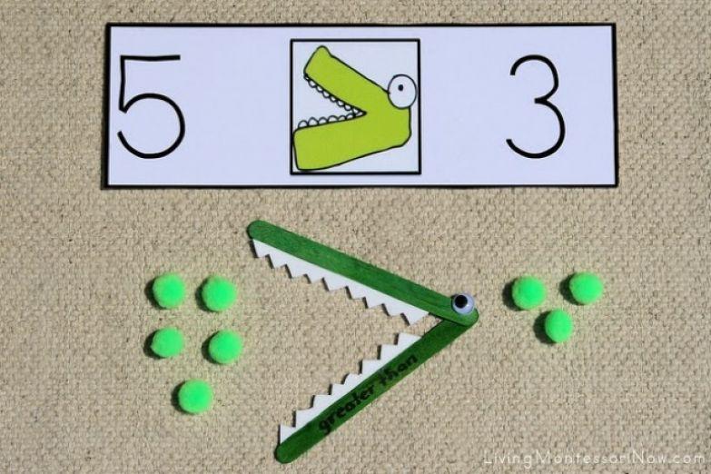 12 простейших способов объяснить ребенку математику