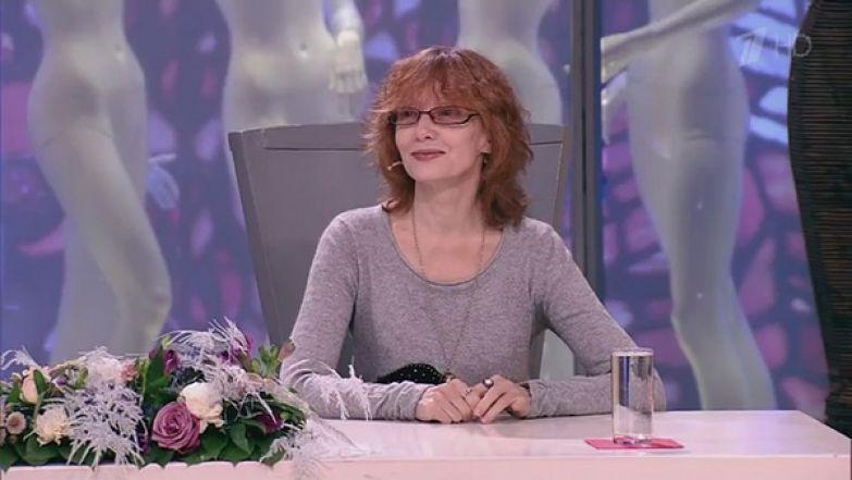 Ольга Зарубина не любит привлекать к себе внимание