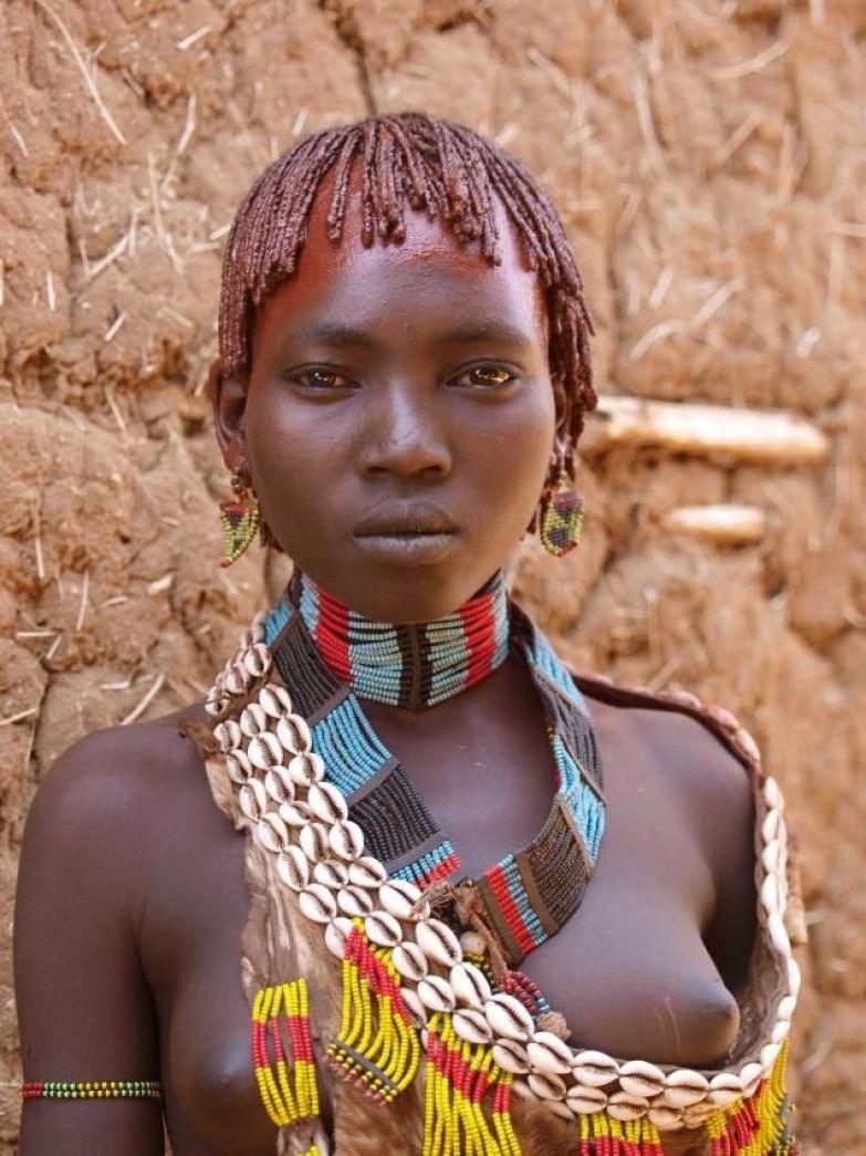 Девушки диких племён фото 793-294