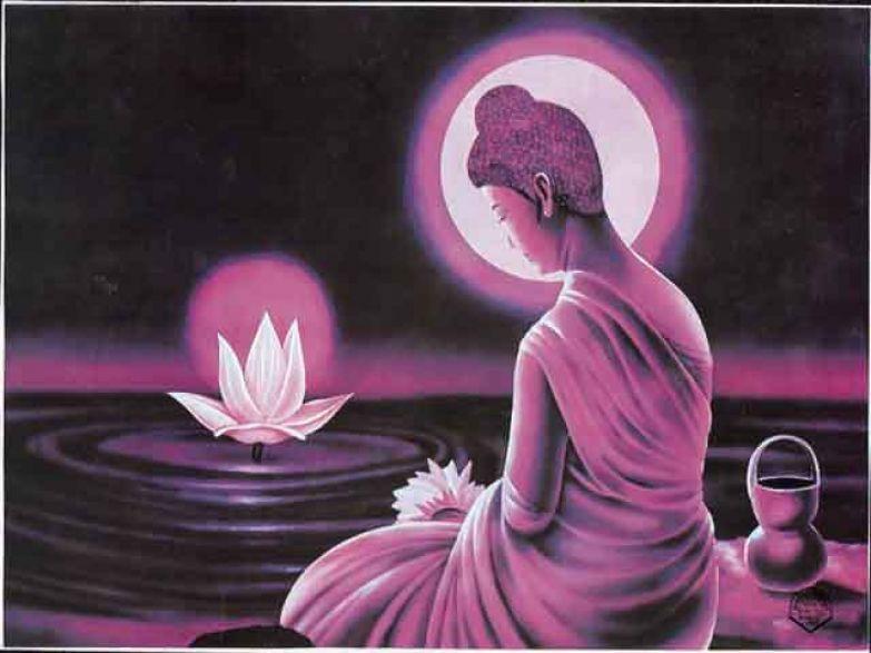 Буддийская притча