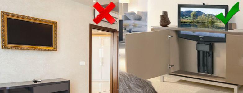 современный интерьер квартиры