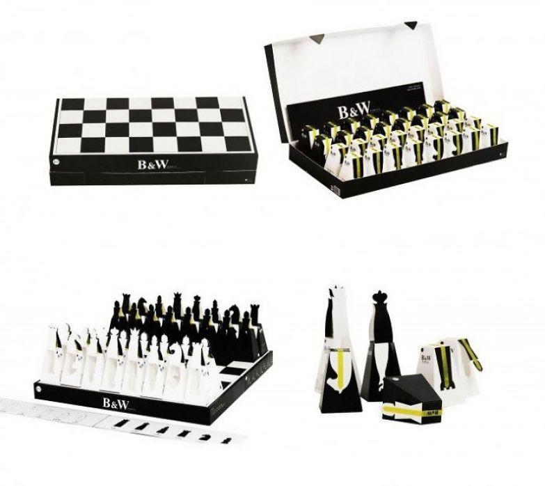 Шоколадные конфеты, которыми можно играть в шахматы
