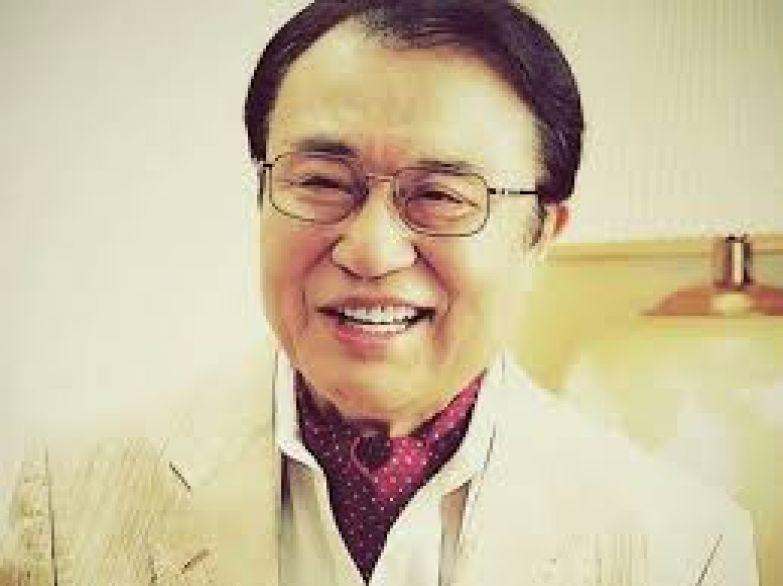 Автору этой концепции Хироми Шинье 79 лет.