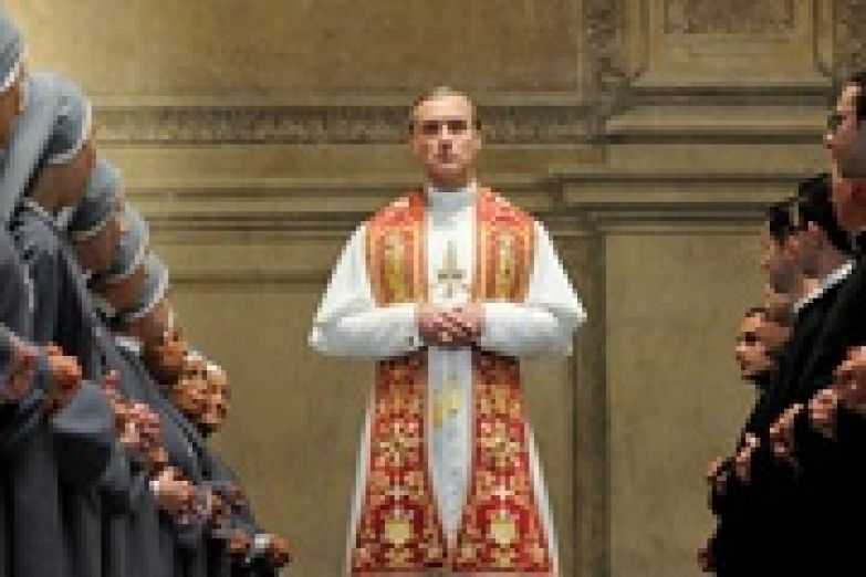 «Молодой папа» / The Young Pope (2016)