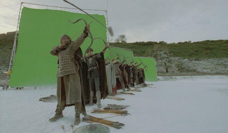 38. Король Артур голливуд, кино, спецэффекты, фильмы