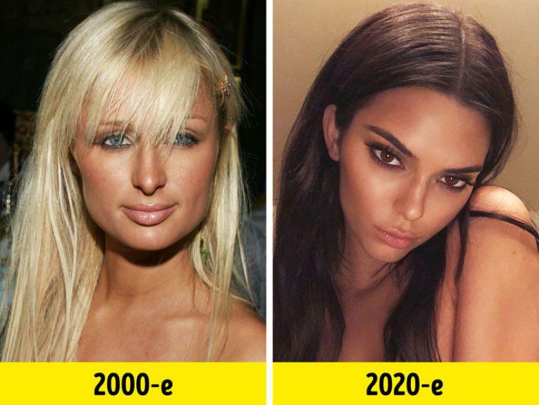 12 трендов из 2000-х, которые хотелось забыть, как страшный сон, но они снова в моде