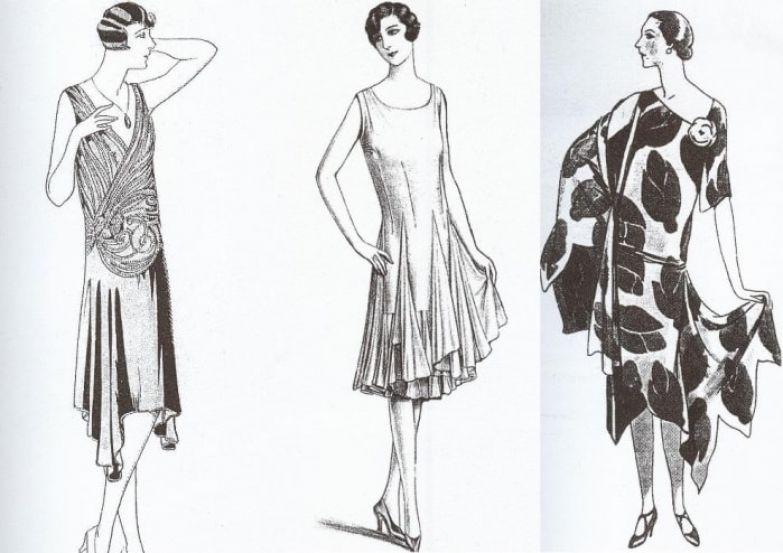 Модели *Irfe*, опубликованные в журнале *Vogue* | Фото: hair.su
