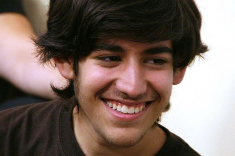 3. Аарон Шварц – 26 лет звезды, знаменитости, самоубийства