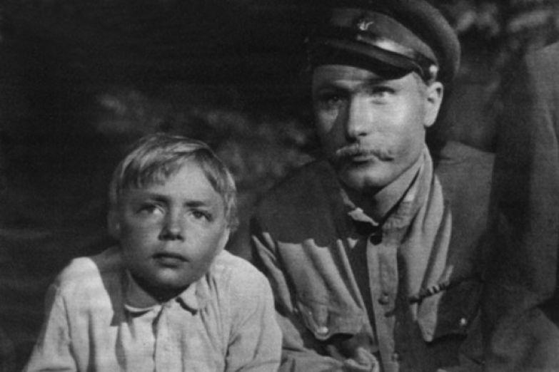 После роли «Федора-большого» режиссеры оценили талант Василия Шукшина