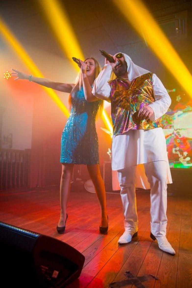 Песня «Медляк» в исполнении артистов стала настоящим хитом